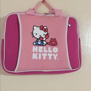 Hello kitty tablet case